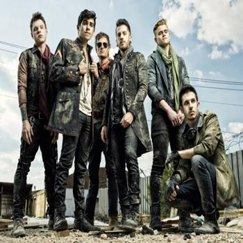 Crown The Empire