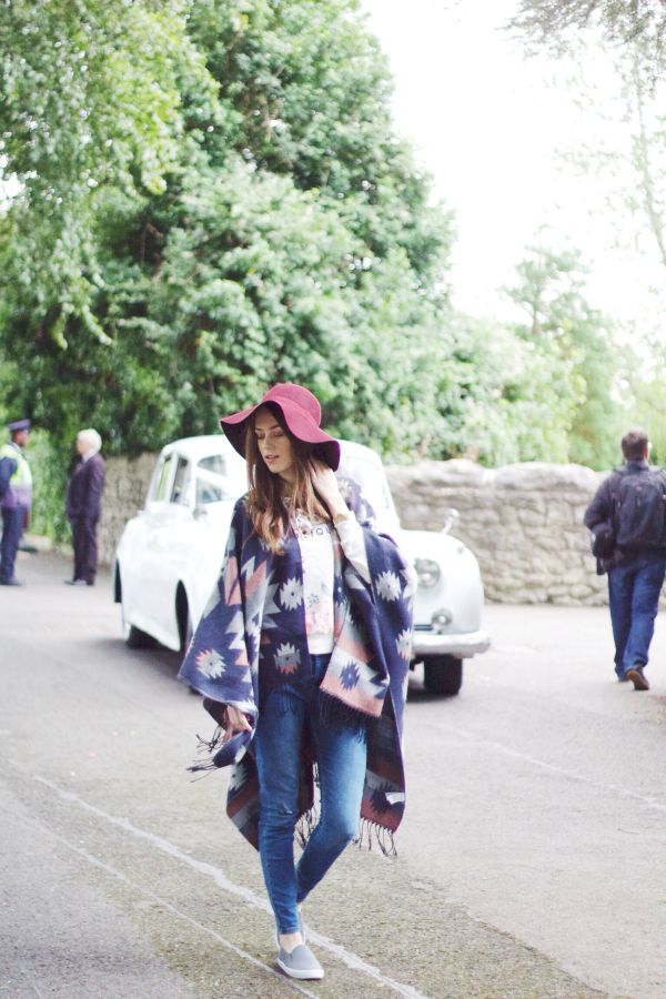 Cliona Hill fashion blog