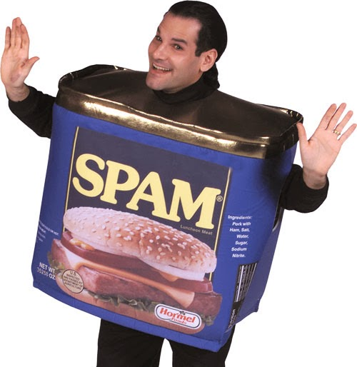 8 Things You Didn't Know About Spam (Like, Why You Should Try It ...