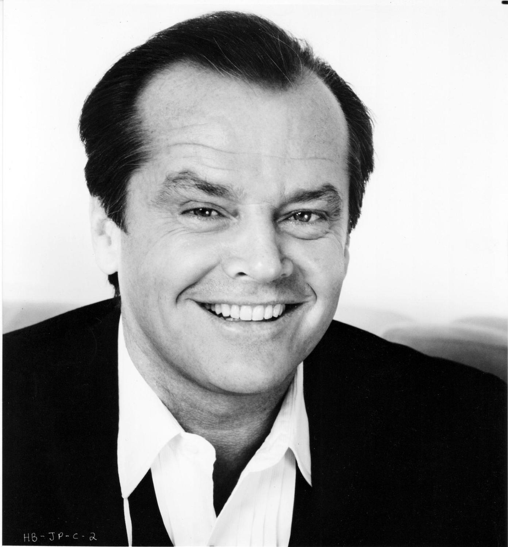 Jack Nicholson - Photo Actress