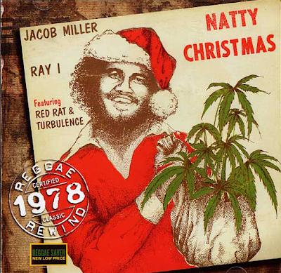 JACOB MILLER AND RAY I - NATTY CHRISTMAS