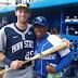 Tope Pennsylvania-Cuba: Mucho más que béisbol (+Fotos)
