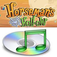 Farmville Horseman's Hollow WELCOME MUSIC
