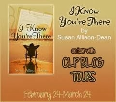 Susan Allison-Dean on tour