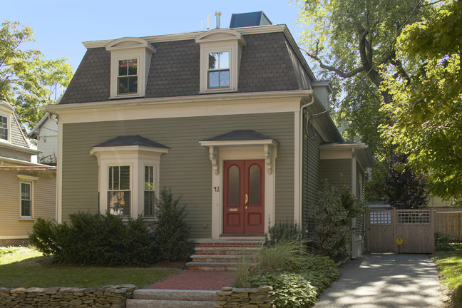 Gallery For Exterior House Painting Colour Combination