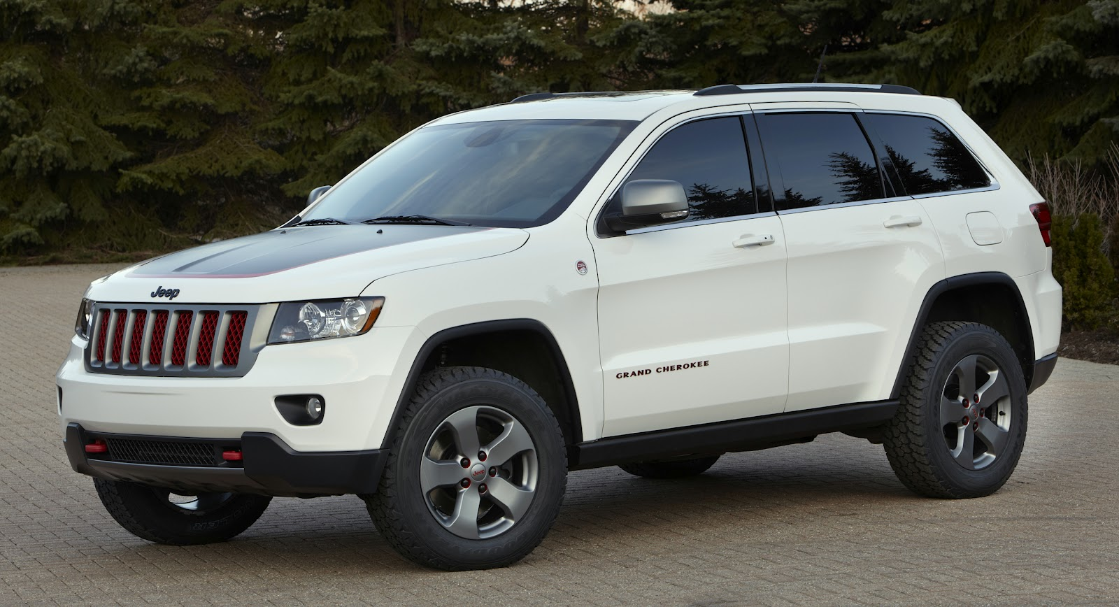 Uautoknownet Jeep Brings 6 New Concepts To 2012 Moab