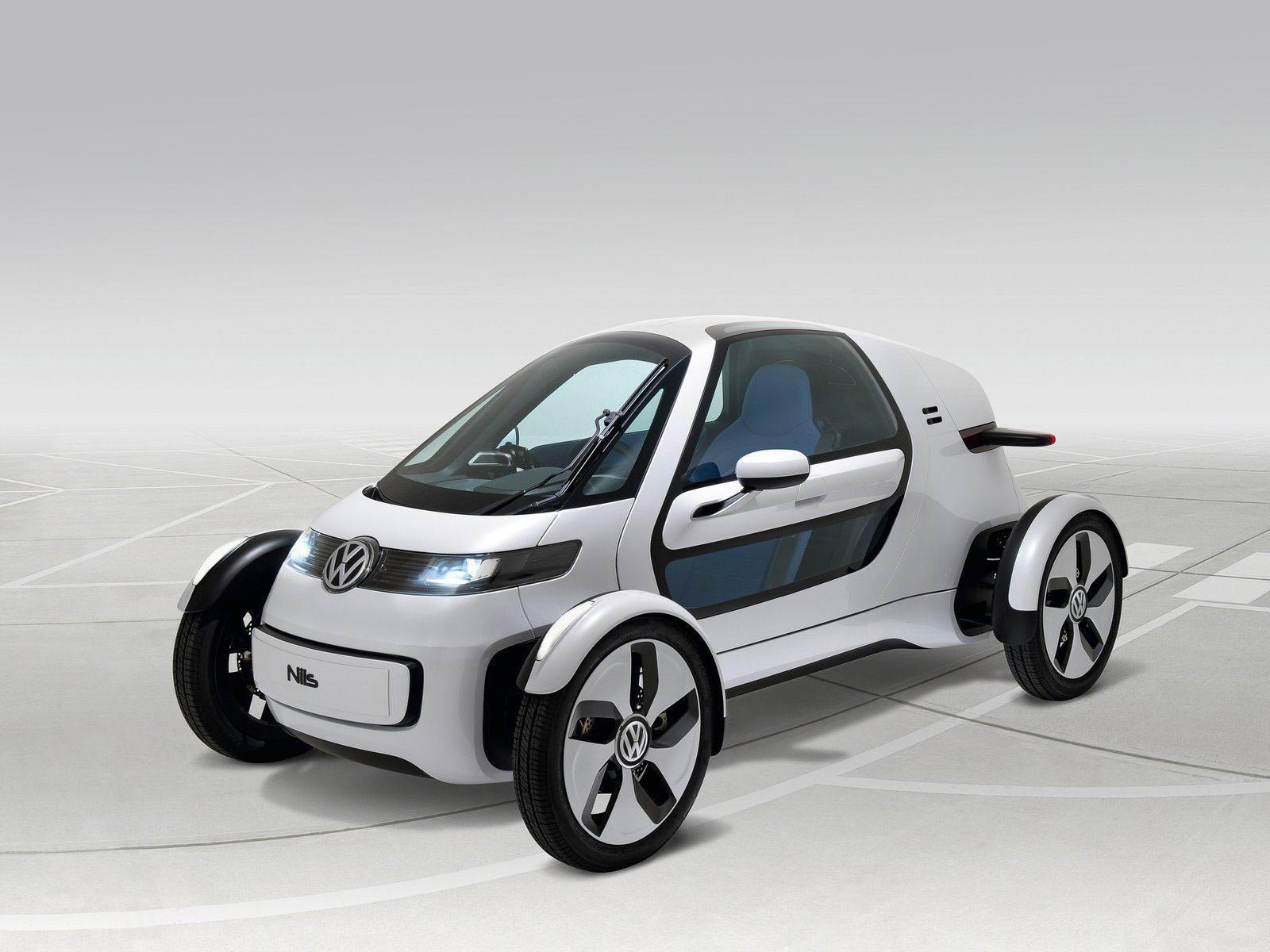 2011 Volkswagen NILS Concept - Auto Trends Magazine
