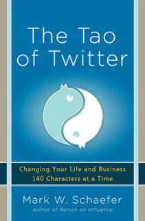 The Tao of Twitter: Mastering Social Media