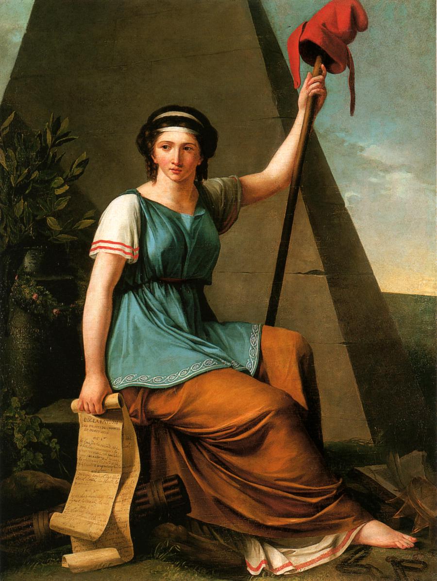 Jeanne-Louise Vallain liberté