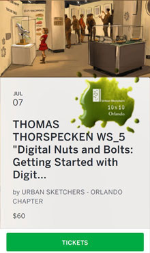 Digital Nuts and Bolts Workshop
