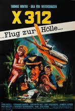 X312 – Flug zur Hölle (1971)