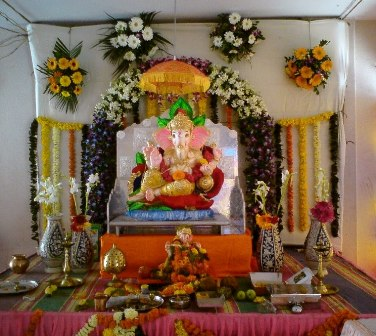 beutiful mandir decoration joy studio design gallery