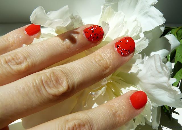 L'Oreal Confettis Anny Coral Reef