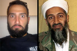 Briga come Bin Laden?