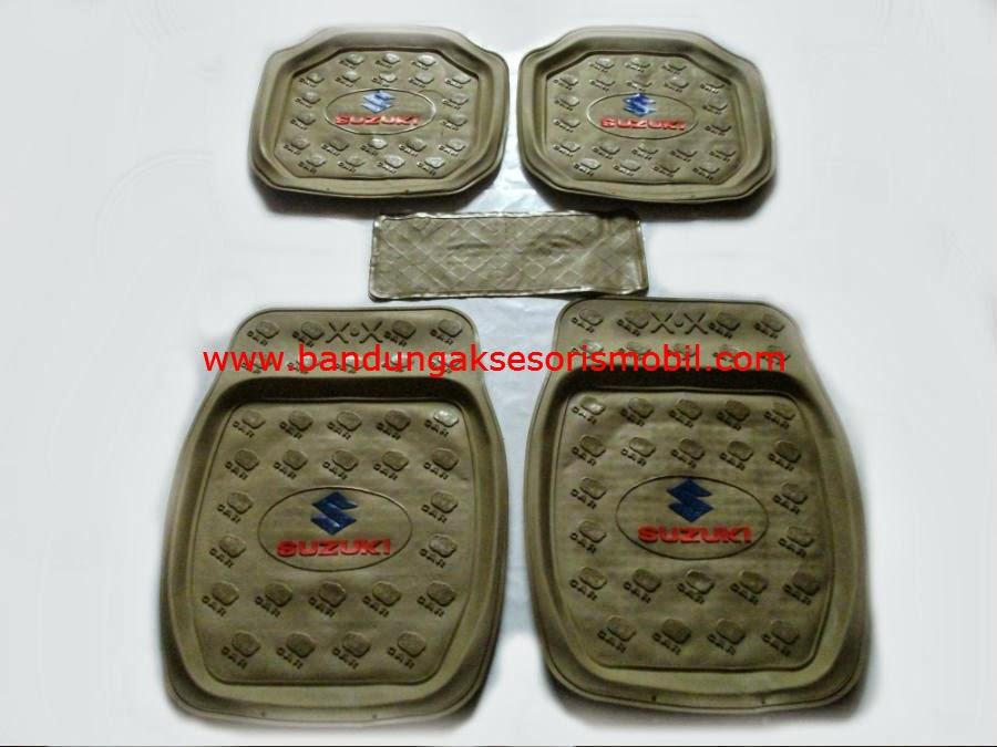 Karpet Luxury Suzuki Cream