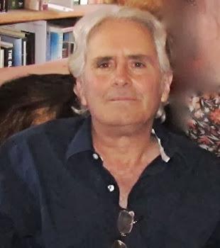 Stephen J. Bodio