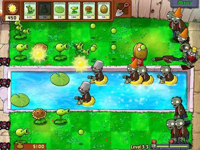 plants-vs-zombies 2 videojuegos
