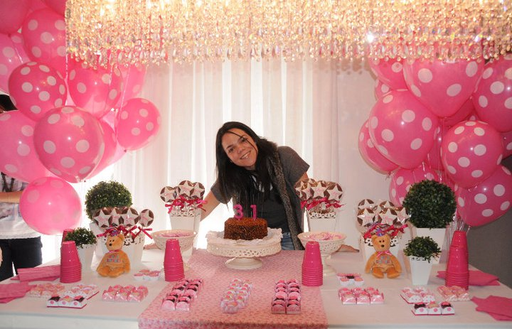 super gostosa e intimista Festa Surpresa da Débora  31 anos