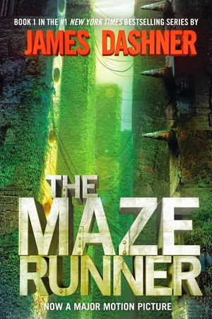 Review of the Maze Runner by James Dashner  |  Brass Knuckle Book Reviews
