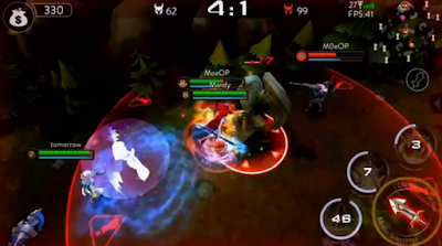 Download Ace of Arenas v2.0.1.4 Apk