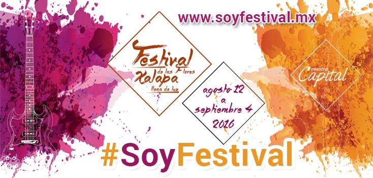 #SoyFestival