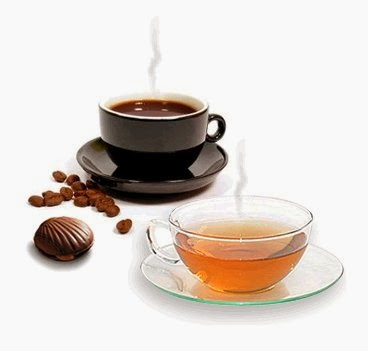 coffee_or_tea - تناول القهوة والشاي الأخضر بانتظام يحمي من الإصابة بالسكتات القلبية !!!