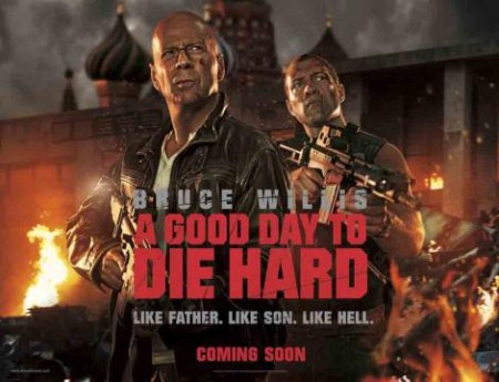 400MB Free Download Film A Good Day to Die Hard Gratis
