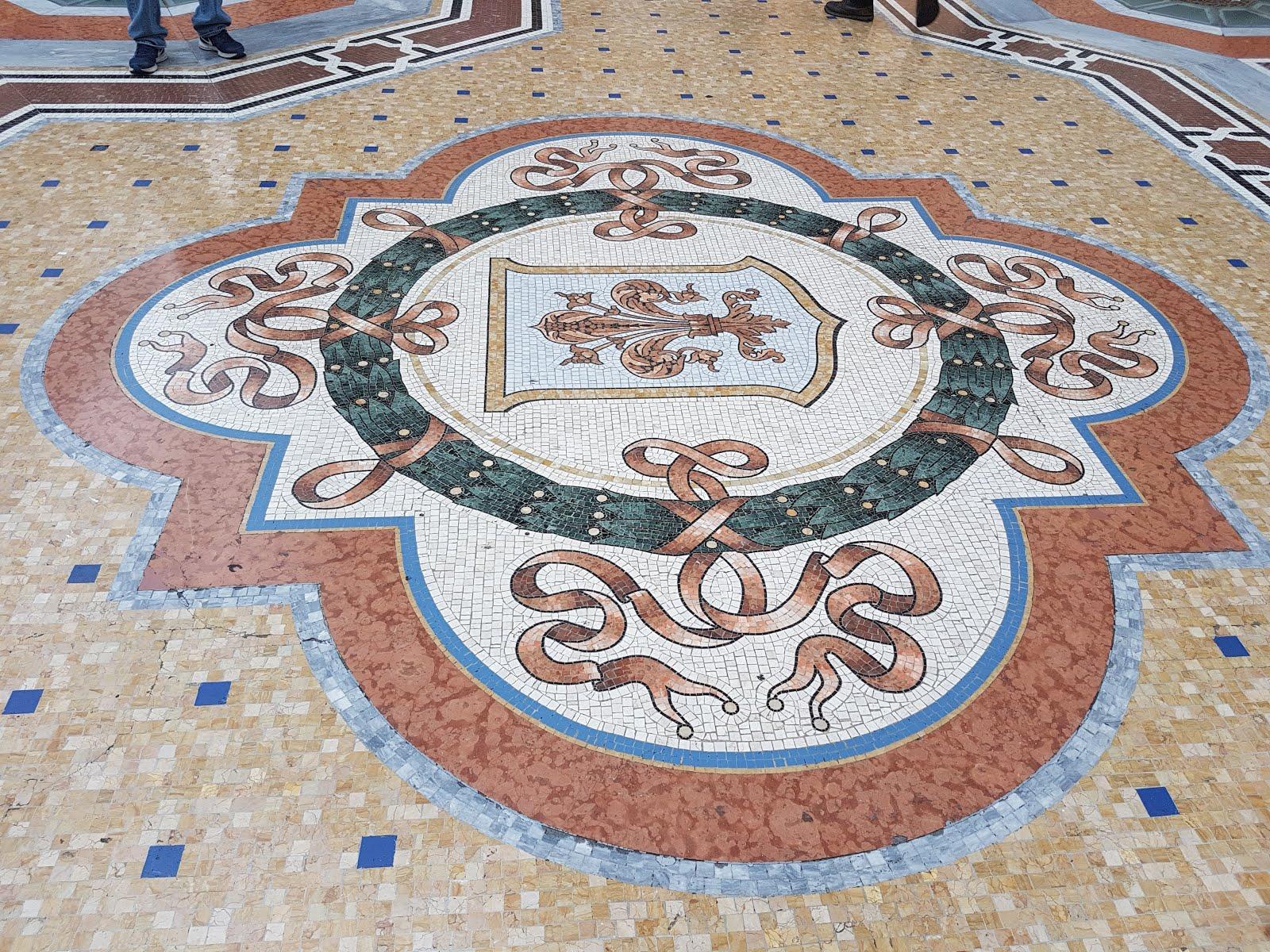 Fantastic floor .....