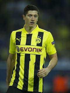 Olahraga: Fergie Tak Tutup Kemungkinan Datangkan Lewandowski
