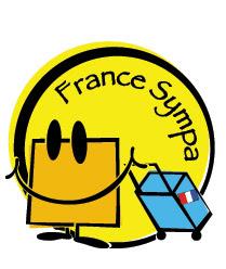 フランスへ行きたい!