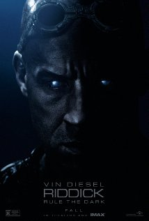 Watch Riddick movie online Free