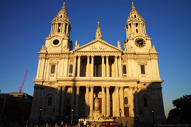 St.-Paul's-Cathedral-west-facade