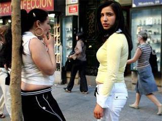 prostitutas calle montera localizacion prostitutas