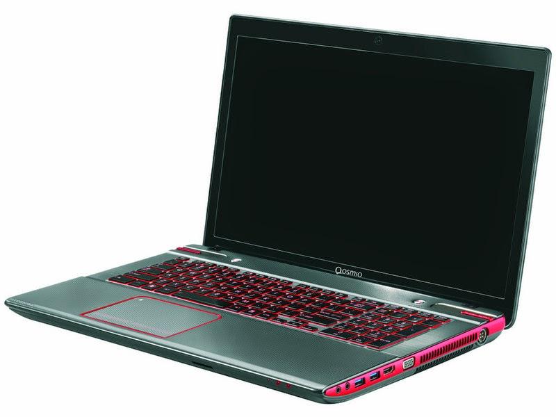 Toshiba Qosmio X875-Q7390