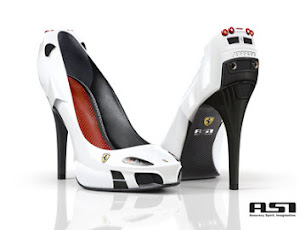ASI - Ferrari F430 Shoes