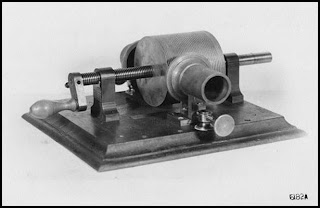 perakam audio paling tua di dunia