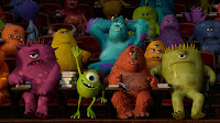 Monsters University on Blue-ray DVD Combo Pack Oct 29 Review