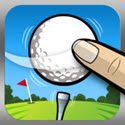 Flick Golf! Icon Logo