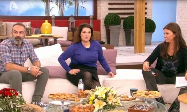 Πολύ γέλιο: Η Βάνα διδάσκει υποκριτική Ζαρίφη και Γκουντάρα!