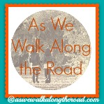 As We Walk Along The Road