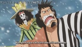One Piece 599 Assistir Online Legendado