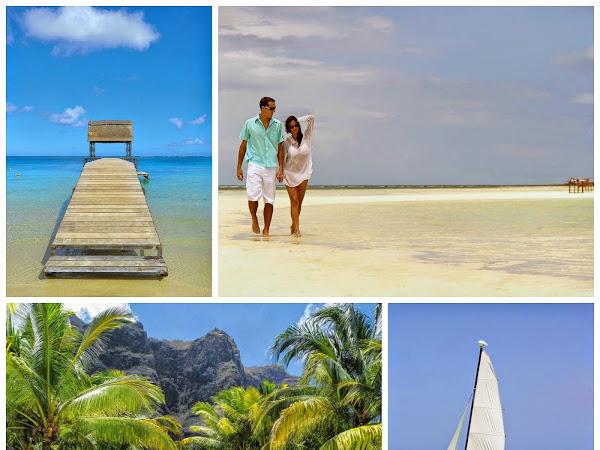 Oferta Beachcomber para Lunas de Miel 2015