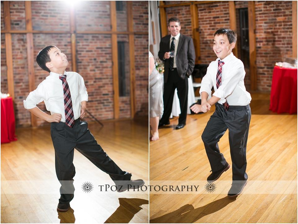 AVAM wedding gangnam style