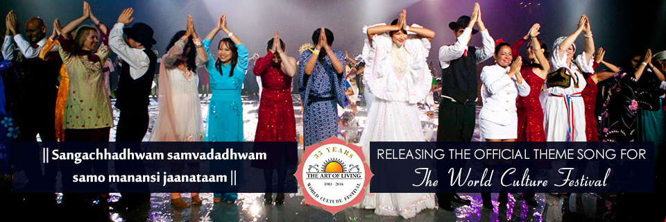 Releasing WCF Official Theme Song | Click to Listen