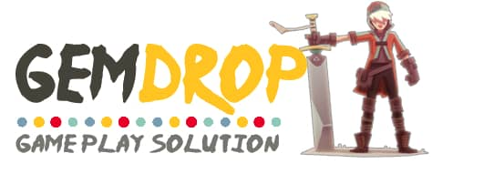 Gemdrop | Game Play Solution