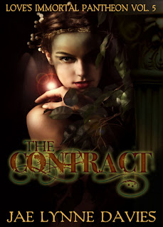 Contest Winner – The Contract
