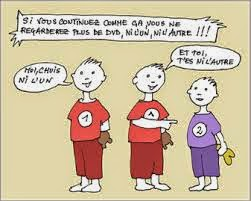 Blague enfants