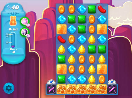 Candy Crush Soda 420