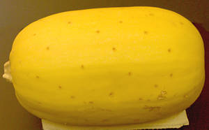 how to cook spaghetti squash step by step recipe