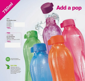 ECO BOTTLE 750 ML
